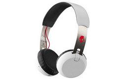 8.8折!Skullcandy斯酷凯蒂骷髅头蓝牙耳机S5GBW-J543