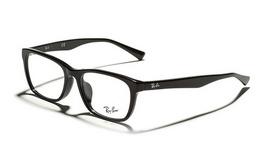 预售!RayBan雷朋男女轻盈板材复古眼镜架5315D