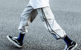 领劵!ENSHADOWER 隐蔽者机能抽绳裤头束脚裤男工装裤