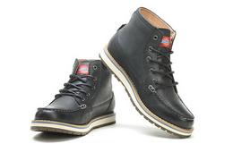 6折!Dickies秋季新品时尚工装靴中帮户外男鞋