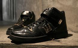 用券优惠!美国DADASUPREME SHOTCALLER男高帮板鞋MB093L
