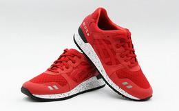 断码特价!Asics亚瑟士Gel-Lyte Ⅲ复古男女跑步鞋运动鞋