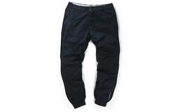 4折!KRBL×YE3ENJOY联名高品质斜纹束脚裤KYC05