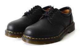 6折!Dr.Martens马汀大夫8053系列低帮系带牛皮商务休闲鞋