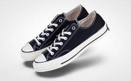 小幅优惠!Converse匡威1970s 三星标帆布鞋144757C