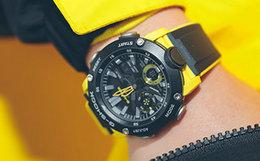 新品!Casio G-SHOCK防震GA-2000可替换表带男手表