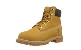 特价!Timberland添柏岚登山鞋6英寸大黄靴