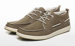 5.2折!美国CAT卡特低帮帆布休闲鞋