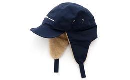 新品!CHAMPION冠军日版平沿加绒护耳雷锋帽