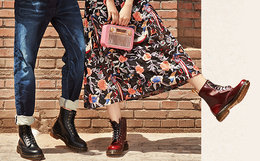 惠享冬季!C.P.U店 Dr.Martens、Red wing红翼马丁靴品牌团