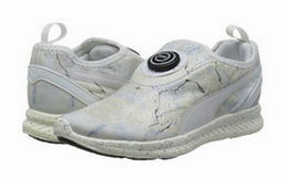 2.7折!PUMA DISC SLEEVE IGNITE ROXX自动系带运动鞋