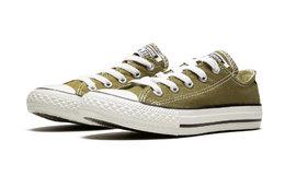 Converse 匡威 1970s 橡胶圆头系带男女低帮帆布鞋