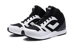 新品7.2折!美潮PONY撞色拼接保暖慢跑休闲鞋