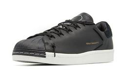 7折!Y-3贝壳头抽绳系带低帮男女运动休闲板鞋