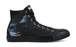 新品!CONVERSE匡威×DC COMICS联名款2018SS高帮帆布板鞋