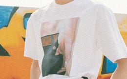 领劵!Dickies X SABLO MIKAWA合作前身照片男短袖T恤