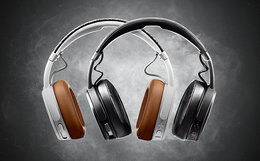 skullcandy 无线蓝牙重低音耳机Crusher Wireless