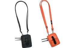机能风小包!FMACM Waist bag 快速插扣多功能斜挎包