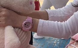 Casio BABY-G X Hello Kitty 45周年合作款女手表