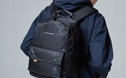 新品5.2折!SubcrewSub系列黑魂MA-1军事背包双肩包