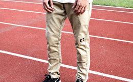 美国直邮4.8折!Dickies修身小脚低腰工装裤