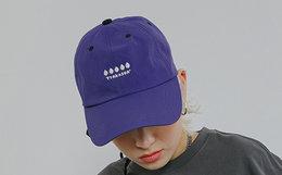 5.6折!TYAKASHA 塔卡沙小标签刺绣男女鸭舌帽棒球帽