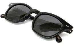 2.6折!么么镜阿美咔叽vintage偏光太阳镜