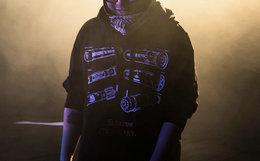 【限量】MishkaNYC X Subcrew联名款男女卫衣MSS170481M