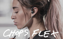 7.3折!美国skullcandy Chops Flex骷髅头运动耳机