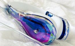 6.8折!MONSTER/魔声钻石之泪DiamondZ头戴式魔音耳机
