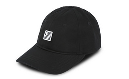 6.5折!Carhartt WIP刺绣logo男女棒球帽休闲鸭舌帽
