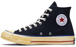CONVERSE匡威All Star 70 高帮复古帆布鞋