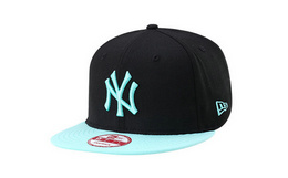 7折!NEW ERA新款MLB男女NY洋基队棒球帽9FIFTY