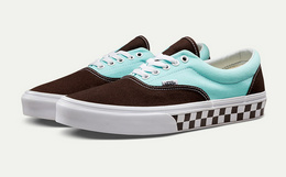 新品!Vans秋季新款帆布鞋ERA  炫酷三色可选
