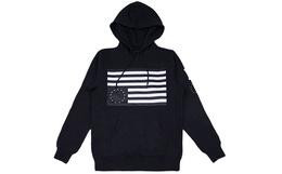 特价!美潮Black Scale Rebel Blvck Hooded Pullover卫衣