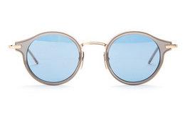 新品5折!美国Thom Browne汤姆布郎遮阳防晒太阳眼镜