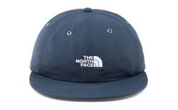TheNorthFaceUE 北面遮阳透气刺绣logo棒球帽男女平檐帽