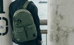 7.5折!Subcrew军事系列不对称挂袋大容量双肩男背包