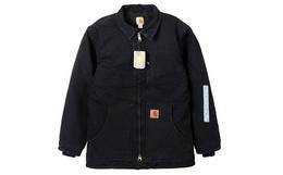 Carhartt C61 Sandstone Ridge Coat夹克